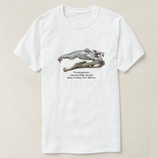 Pseudopalatus - Fossil - Quay County, New Mexico T-Shirt