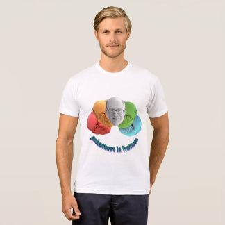 Pshattest is Hottest feat. Prof. R. M. Bernstein T-Shirt