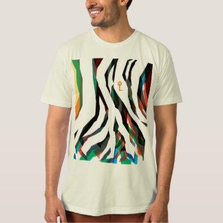Psi texture T-Shirt