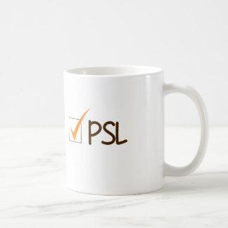 PSL Mug
