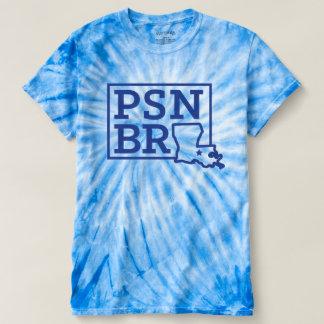 PSN BR Dye Blue State T-shirt