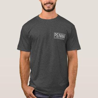 PSNWA Photographer T-shirt