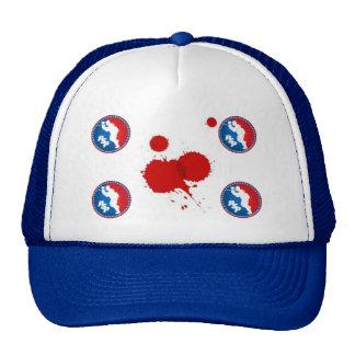 PSP HAT
