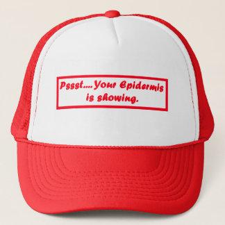 Pssst... Trucker Hat