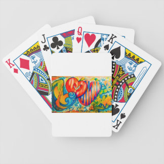 PSX_20161212_love sign Bicycle Playing Cards