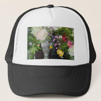 PSX_20161220_203716 Flowers Trucker Hat