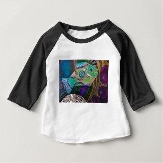 PSX_20161221_181703 Fish design Baby T-Shirt