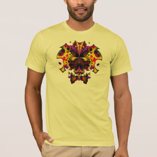 Psy Fly (dark) T-Shirt