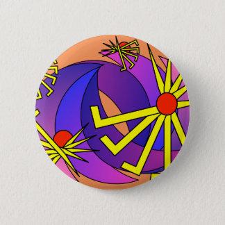 psy hippie tarantula peace earth lover kiss lgbt 2 inch round button