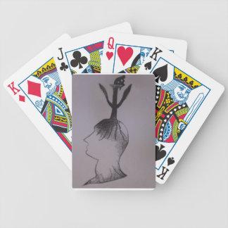 Psy Poker Deck