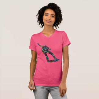 Psy Skater T-Shirt