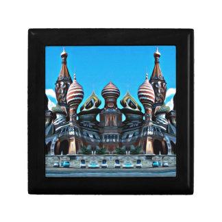 Psycgedelic Moscow Gift Box