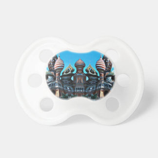 Psycgedelic Moscow Pacifier