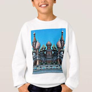 Psycgedelic Moscow Sweatshirt