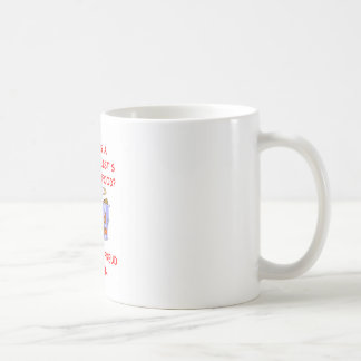 PSYCH joke Coffee Mug