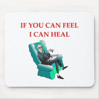 psych mouse pad