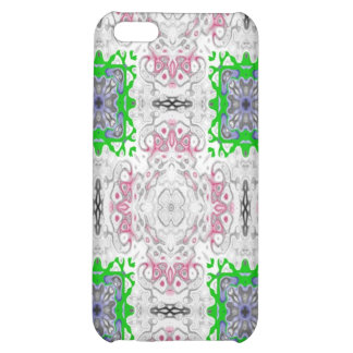Psych-O-Babble I-Phone Case iPhone 5C Covers
