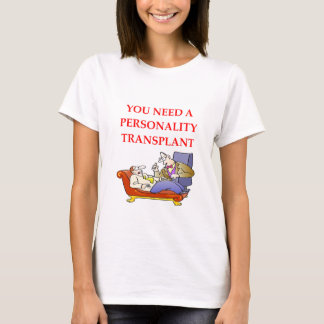 PSYCH T-Shirt