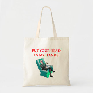 PSYCH TOTE BAG
