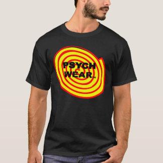 PSYCH WEAR Logo T-Shirt