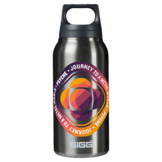 Psyche Mission Water Bottle