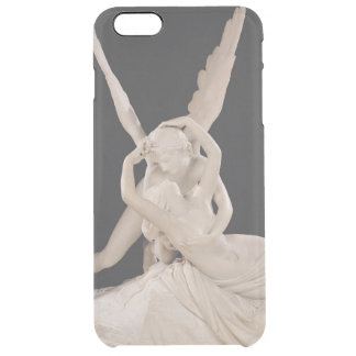 Psyche Revived by the Kiss of Cupid 1787-93 Clear iPhone 6 Plus Case