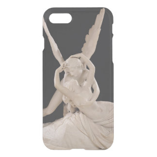 Psyche Revived by the Kiss of Cupid 1787-93 iPhone 7 Case