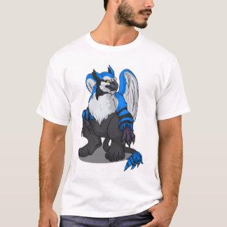 Psyche Tamer Blue Winja Shirt