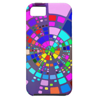 Psychedelic #2 iPhone 5 case