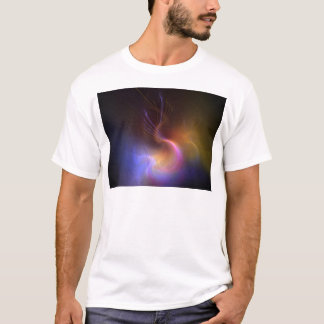 psychedelic abstract T-Shirt