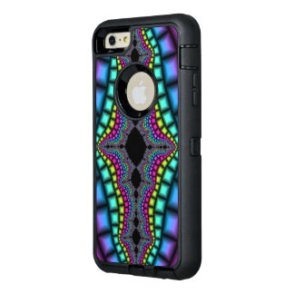 Psychedelic and Trippy OtterBox iPhone 6/6s Plus Case