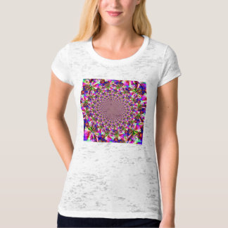 Psychedelic Andes - Women's Tee