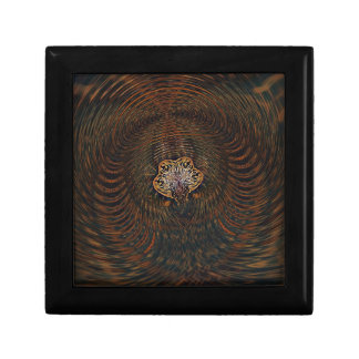 Psychedelic Atom Gift Box