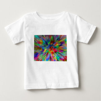 Psychedelic Baby T-Shirt