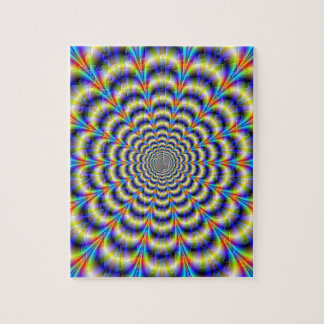 Psychedelic Beat Revisited Puzzle