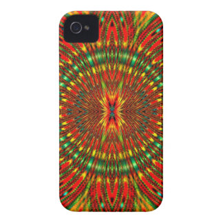 Psychedelic Case-Mate iPhone 4 Case