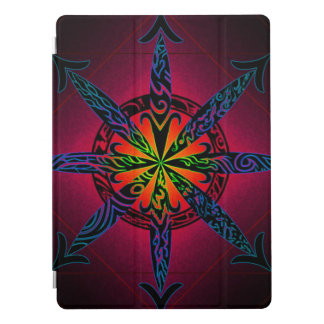 """Psychedelic Chaos 12.9"""" iPad Pro Cover"""