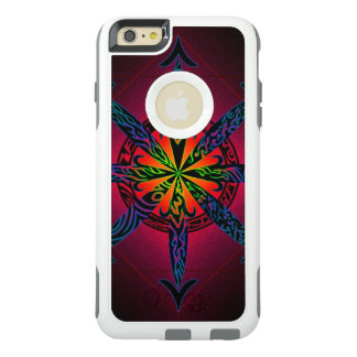 Psychedelic Chaos OtterBox iPhone 6/6s Plus Case
