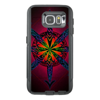 Psychedelic Chaos OtterBox Samsung Galaxy S6 Case