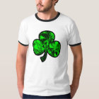 Psychedelic Clover T-Shirt
