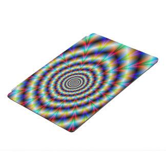 Psychedelic Eye iPad Pro Cover