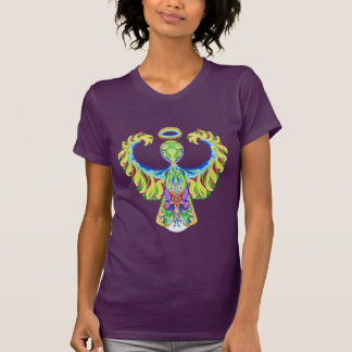 Psychedelic Flash ~Christmas~ T-Shirt