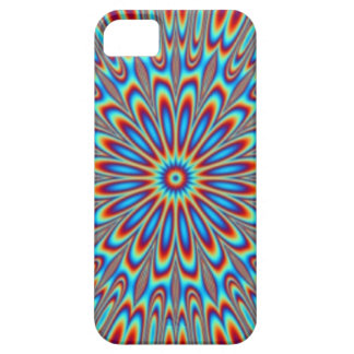 Psychedelic Fractal iPhone 5 Cases