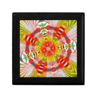 Psychedelic Gift Box