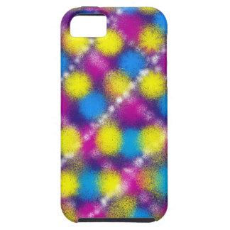 Psychedelic Grill iPhone 5 Case