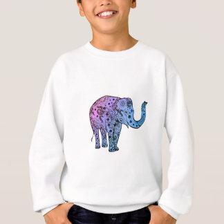 Psychedelic Groove Sweatshirt