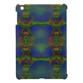 Psychedelic Guard iPad Mini Case