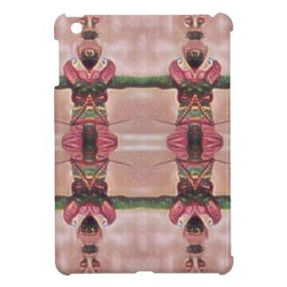 Psychedelic Guard iPad Mini Cover