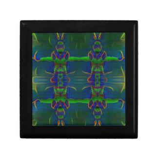 Psychedelic Guards Gift Box