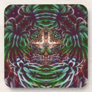 Psychedelic Into the Plant Coaster